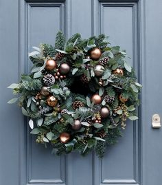 Wreath by Cox & Cox