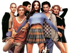 I used to LOVE Liv and Empire Records!!!