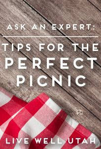 Whether you're throwing together a quick picnic or planning an outing in advance, we've got some great tips to make your summer picnics a success. LIVE WELL UTAH