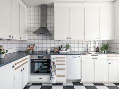3 rum och kök på Plåtmyntsgatan 25 - Lägenhet | Kvarteret Mäkleri i Göteborg