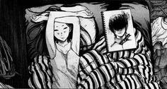 If you long for real drama or can't stand the unstoppable optimism in more mainstream series, these sad manga are must-reads. Manga Drawing, Manga Art, Anime Art, Bonne Nuit Punpun, Manhwa, Goodnight Punpun, Beautiful Dark Art, Manga Story, Comic Manga