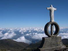 Pico da Bandeira MG