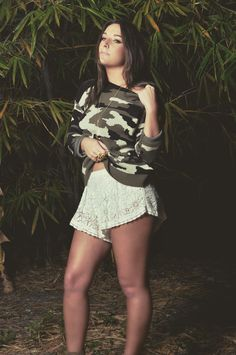 Clothing: Jessie Boutique Photography: Sean Egiziano  2BROKECHICKS...Pass it on.