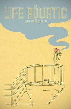 The Life Aquatic - Derek Eads