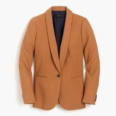 women's petite parke blazer - women's blazers