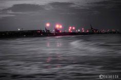 Chennai Harbour