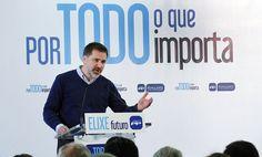 Jacobo Moreira, anfitrión de la charla