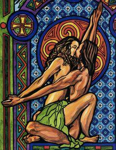 Sex Magic | GnosticWarrior.com