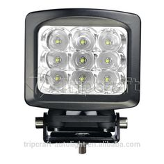 Source Wholesale 12V Offroad Bowfishing Tractor SUV Marine Lights IP67 90w  Led Work Light On M