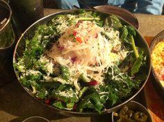 샐러드 파스타(Salad Pasta)