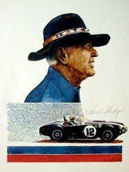 Shelby / P. Hill Cobra #12.