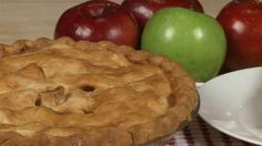 How to Make Apple Pie Allrecipes.com