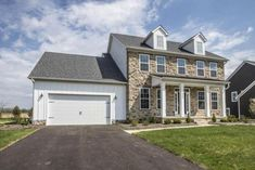 2261 WOODSTOCK AVENUE - STUNNING NEW BUILD ON NEARLY 1/3 ACRE LOT! ONLY $514,800!  #realestate #homeforsale #DeLenaCiamacco #Ohio
