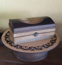 Caixa de Conclave