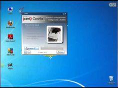 Videotutorial CONAN - http://piensoluegoclico.com/recursos/difusion