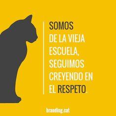 #reflexionsbranding #frases #quote #yellow #amarillo #groc #old #new #branding #cat #creativity #creatividad #creativitat #video #web #publicidad #illustrator #marketing #design #graphic #graphicdesign #diseño #diseñográfico #disseny #sabadell #barcelona