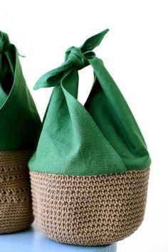 그린 파파야 향기 : 네이버 블로그 My Bags, Purses And Bags, Silvester Make Up, Macrame Bag, Boho Bags, Linen Bag, Basket Bag, Crochet Purses, Knitted Bags