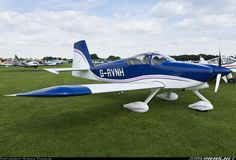 Van's RV-9A aircraft picture