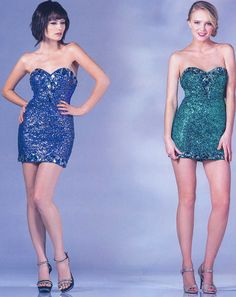 Evening Dresses under $135  024  Razzle Dazzle!