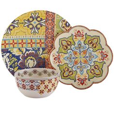 Tapestry Dinnerware | Pier 1 Imports
