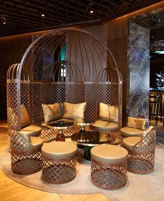 mahmut anlar W hotel istanbul designboom