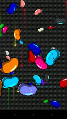 Jelly Bean Android Live Wallpaper Free For Download U2013