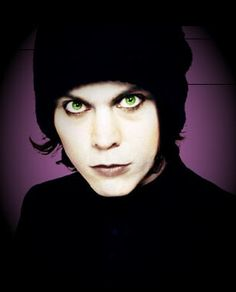 ville valo him black picture and wallpaper