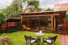 Projekty, Klasyczny Domy zaprojektowane przez AGRAFFE design