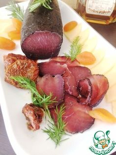 My Favorite Food, Favorite Recipes, Homemade Sausage Recipes, Smoking Meat, Italian Recipes, Pork, Food And Drink, Beef, Vegetables