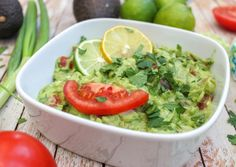 Best Damn Guacamole Ever! - Vegetarian and Vegan Recipes - Cooking Stoned
