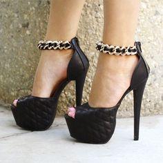 Womens Heels Fashion Trends