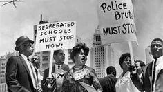 Civil Rights Movement | HIST 2984: Intepreting the 1960's