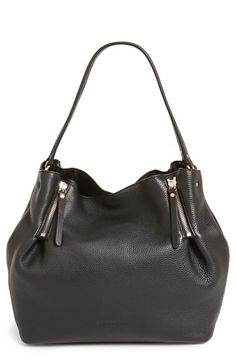 Burberry Burberry 'Medium Maidstone' Leather Tote available at #Nordstrom