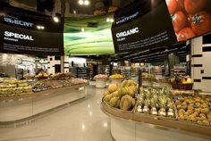 Ole grocery store by rkd retail/iQ, Shen Zhen