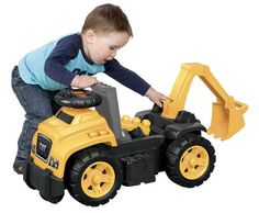 19 Best Big Toy Trucks For Toddlers Images In 2017 Baby