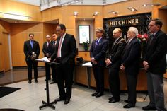 Hitchiner Manufacturing to Make $50 Million Capital Investment Add 85 Jobs in Milford N.H.