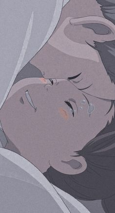 Studio Ghibli Art, Studio Ghibli Movies, Gray Aesthetic, Aesthetic Anime, Manga Anime, Anime Art, Pretty Wallpapers, Cute Anime Couples, Animes Wallpapers
