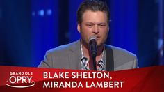 Blake Shelton and Miranda Lambert were on hand on March 2014 to help us celebrate the Anniversary of the Grand Ole Opry House, which opened in Blake Shelton Miranda Lambert, The Band Perry, Beach Music, Grand Ole Opry, Rock Concert, New Star, Keith Urban, Get Tickets, American Idol