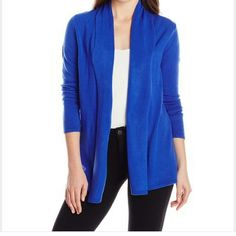 Fly Away Royal Blue Cardigan | Royal blue cardigan and Products