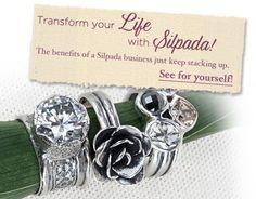 silpada sterling silver jewelry!! love it!! www.mysilpada.com/valerie.johnson