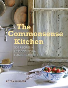 the commonsense kitchen