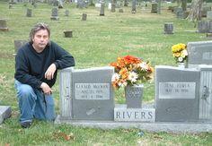 jerry rivers gravesite