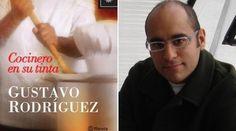 Lee el primer capítulo de la novela que inició la polémica por la comida peruana