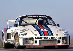 Porsche 935 - Porsche returns to its roots at Le Mans (Read More) Porsche Autos, Porsche Motorsport, Porsche 935, Porsche Carrera, Porsche Cars, Porsche Classic, Le Mans, Ferrari, Classic Race Cars