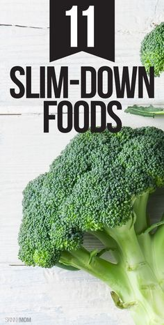 11 superfoods that will keep you feeling energized and satisfied while losing weight!