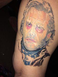 Horror Tattoos Stream
