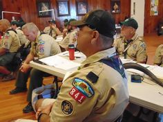 Wood Badge W3-23-14