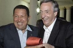 Chávez, un presidente que marcó la necesidad de democratizar los medios de comunicación - Télam - Agencia Nacional de Noticias