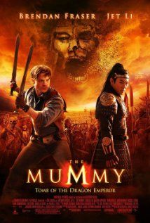 In the Far East, Alex O'Connell, the son of famed mummy fighters Rick and Evy O'Connell, unearths the mummy of the first Emperor of Qin -- a shape-shifting entity cursed by a witch centuries ago.