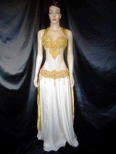 Atelier Yasmin Hassanein - Trajes para Dança do Ventre - Bellydance Costumes: Bellydance Costumes / Traje de Danza del Vientre /...